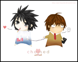 .Chained. by Ame-Kunoichi