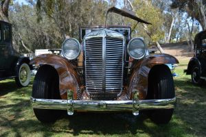 1931 Marmon V-16 Coupe by Brooklyn47