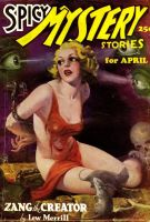 Spicy  Mystery  Magazine by peterpulp