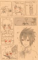 Naruto wants to be SEME I by Ragginess
