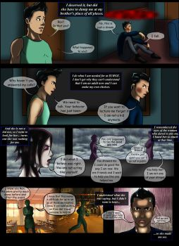 GENERATOR REX OVERTIME: CHAPTER 11 Pg. 16 by Lizeth-Norma