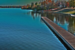 Dock by calgarc