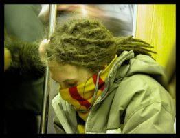 rasta boy by daw