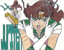 Sailor Jupiter by rivkahs-soul