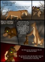 Outcast P13 by Savu0211