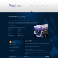 College Project 2 Option by ForgeDesign