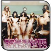 Desperate Housewives by Narcizze