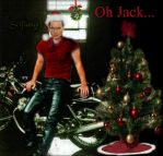 Xmas Ianto - Photo manipulation by Scifiangel