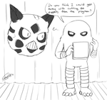 PKMN - Asking The Important Questions by caat
