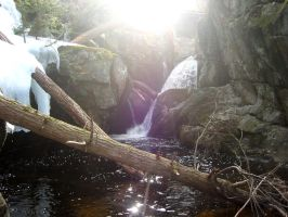 Enders Falls 11 by Bareck