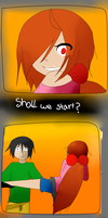 Tourney Comic 6 by Skater-Chan