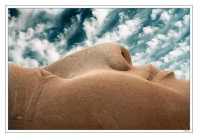 The dream of Ramses II by BaciuC