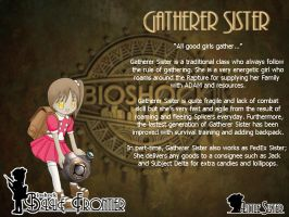 BF: Gatherer Sister by Alice13th