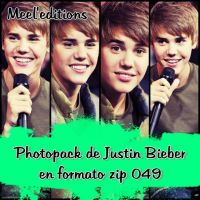 PhotoPack de Justin Bieber 049 by MeeL-Swagger