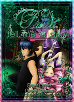 Chapter 2 Cover by Yettyen