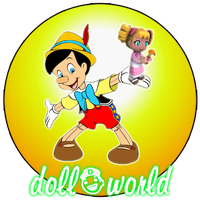 Doll-World Icon by Michio11