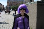 Hit Girl from Kickass by UchihaSora7