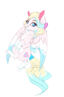 A Sweet Song - Prize for Jgreti by Flita