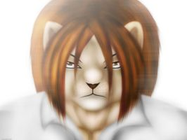 Shiro No Kion by DragonKion