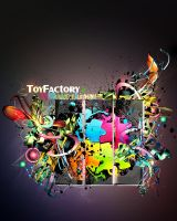 Toy Factory by LicoMomo