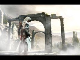 Assassin's Creed Wallpaper 2 by igotgame1075