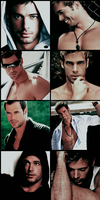 William Levy - Twitter Back by inmany