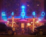 Cafe Mixto by barefootphotography