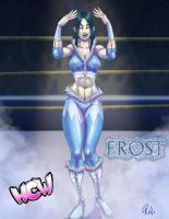Frost by Rinexperience