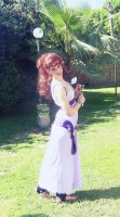 Megara Cosplay :) by Juliet1992