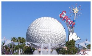 Epcot by bacardibabe88