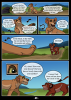 Once upon a time - Page 41 by LolaTheSaluki