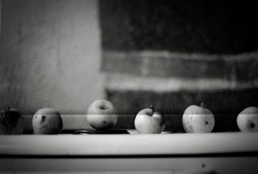 unbaked apple 2 by pstoev