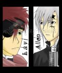 Lavi Allen bookmarks by aria-arissa