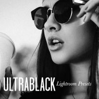 10 Black-White Lightroom Presets 4 Photographers by CreativePresests