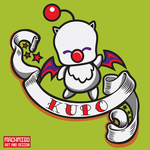 Forever Kupo by machmigo