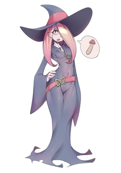 Sucy by Slugbox