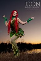 Poison Ivy by dreamerl85