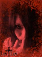 ...::Bloody Red Leilei::... by oxX-MADhAttEr-Xxo