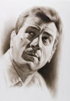 De Niro by Lefthand666