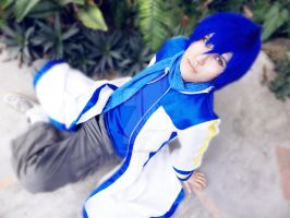 Kaito Shion by FurImmerJetz