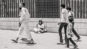 Egypt Streets by PortraitOfaLife