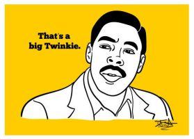 That's a Big Twinkie by Jonnyetc