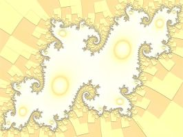 Binary Decomposition of Julia by fractalfiend
