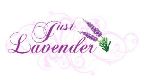 Just Lavender Logo by manteraku