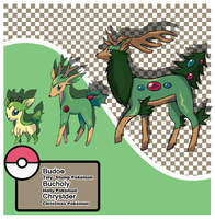 My grass starter by Nyjee