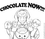 Chocolate NOW by TheLaughingLibra