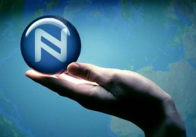 Namecoin Visions by Namecoin