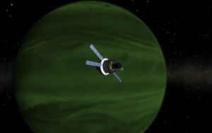 KSP - New Jool Texture by Shroomworks