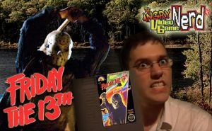 AVGN Friday the 13th Redux by x-Destinys-Force-x