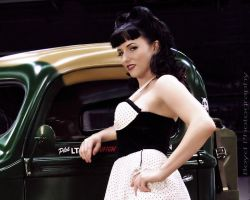 1940's Shoot by boydphotography